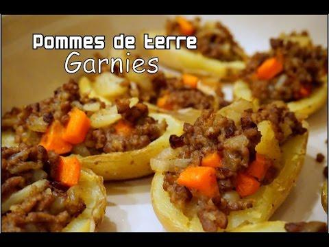 recette-de-pomme-de-terre-farcie-/-recette-facile,-économique