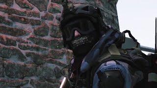 Warface - Cold Peak Trailer