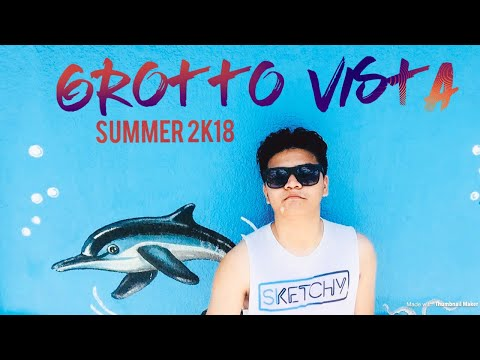 Travel Vlog: Grotto Vista Resort in Bulacan | Shots by iPhone 6 Plus