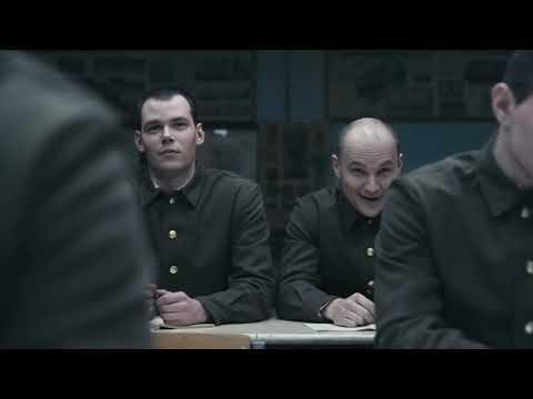 НОВЫЙ РУССКИЙ ВОЕННЫЙ БОЕВИК! Фильм про ВОЙНУ в хорошем качестве