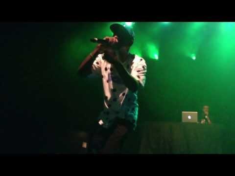 Tyler, the Creator- Cowboy (Live) Toronto