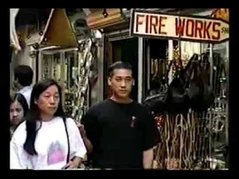 Lin Home Videos - 1997 Disneyland Part 2 & Universal Studios