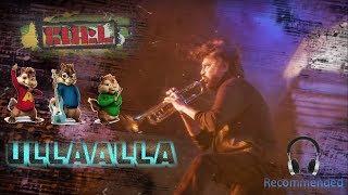 Ullaallaa Song - Chipmunk Version | Petta 2019 (Tamil)