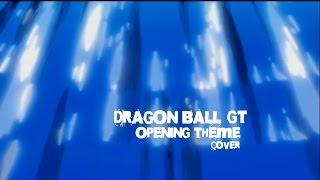 Dragon Ball GT Theme - Cover - Charles Huynh (Dan Dan Kokoro Hikareteku)