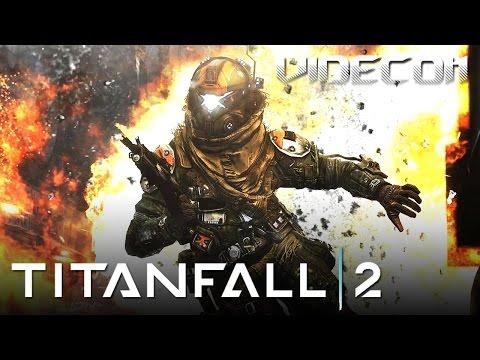 Titanfall 2: Gameplay Trailer Pilotos (Español) - PS4, Xbox One, PC