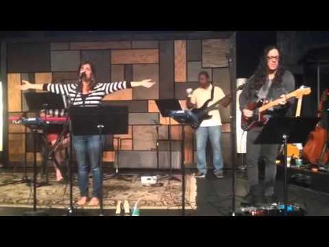 Raquel Kerr Borin - Harbour Church Worship