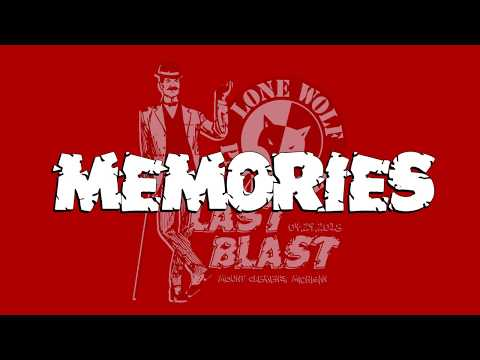 Memories of the Mt Clemens Outdoor Field | Last Blast | Lone Wolf Paintball East