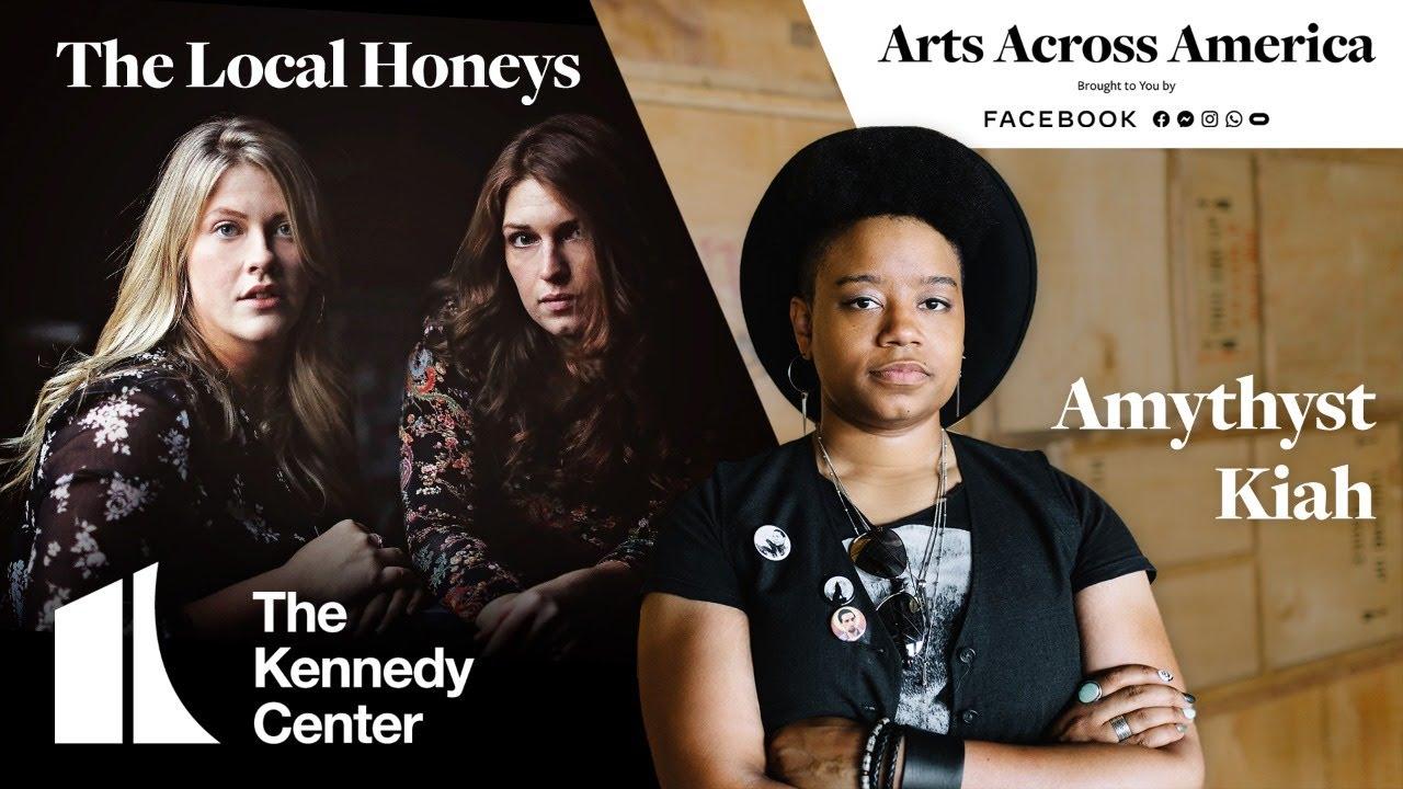 The Local Honeys and Amythyst Kiah