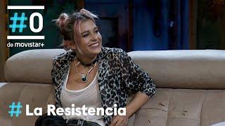 LA RESISTENCIA - Entrevista a Dora   #LaResistencia 15.09.2020