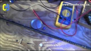 Uy qurilishi cb bulutlar o'sishini yuzaga (cb bulutlar o'sishini yuzaga) antenna 27 MHz