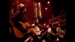 Fistful Of Mercy - WITH WHOM YOU BELONG (Live at Paradiso, Amsterdam, 07-12-2010)