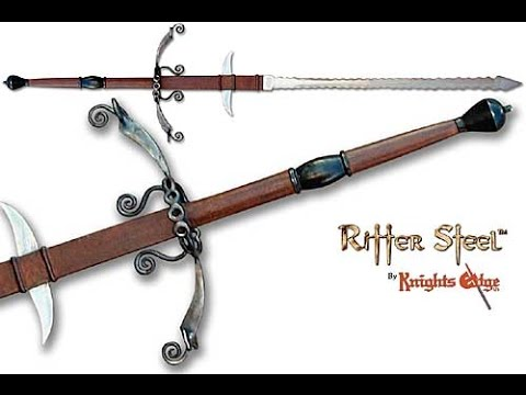 094631a514a8c Medieval Review - Ritter Steel German Landsknechte - YouTube