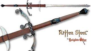 medieval review ritter steel german landsknechte