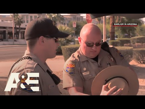 Live PD: The Best Of Arizona/Phoenix Metro | A&E