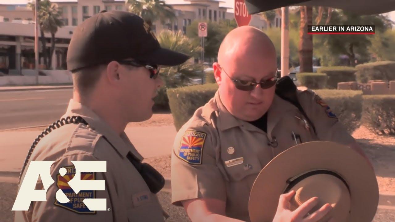 Live PD: The Best of Arizona/Phoenix Metro | A&E