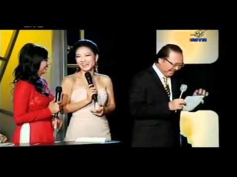 NGUYỄN HOÀNG ANH THỦ DOẠT GIẢI NHẤT GIỌNG CA VÀNG CỦA TRUNG TÂM ASIAN 2011