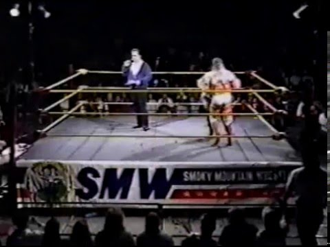 SMW Thanksgiving Thunder 1993