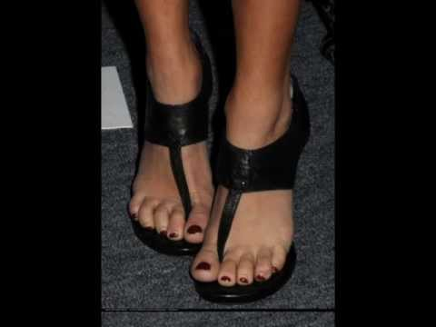 Olivia Wilde Feet & Legs (Close-Up) from YouTube · Duration:  3 minutes 12 seconds