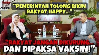 """Download SITI FADILAH SUPARI : """"PEMERINTAH TOLONG BIKIN RAKYAT HAPPY…"""" - KARNI ILYAS CLUB"""