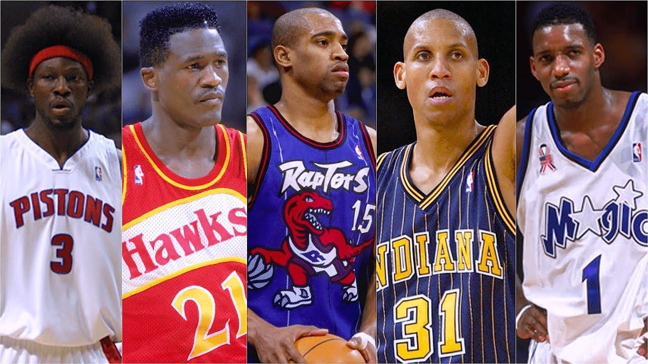 NBA2K15 Legends Fantasy Draft My League Ep 1 - The Draft!!