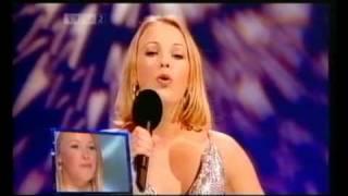 Rosie Ribbons - Pop Idol (Best Bits)