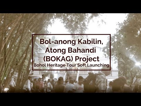 Bohol Heritage Tour: A Glimpse of the Life During Colonial Times