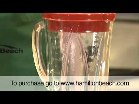 Hamilton Beach® Wave Maker® Blender (53206)
