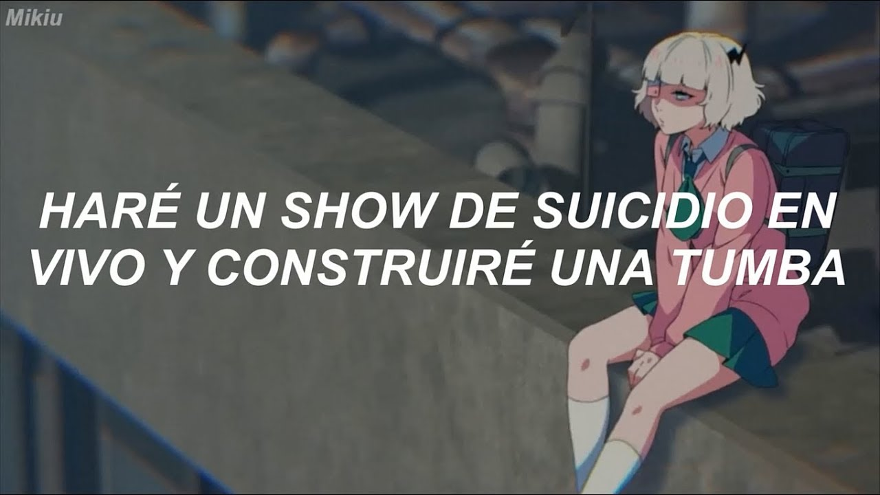 Download Shinsei Kamattechan - Ruru's Suicide Show on a Livestream (Traducida al Español)