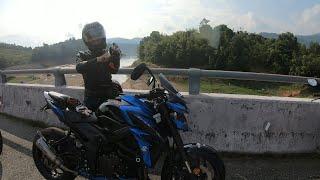 Quickshifter Pure Sound Superbike Suzuki VS Kawasaki | Adrenaline sound | Use earphone