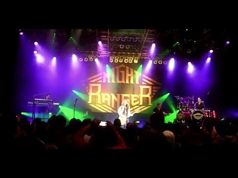 "Night Ranger ""Night Ranger"" - Live (Official)"