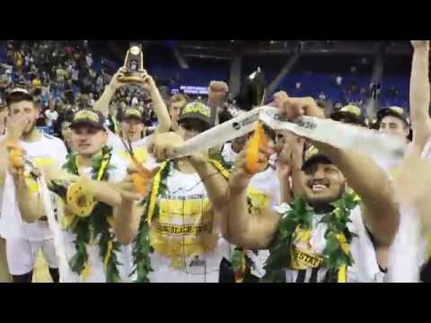 NCAA Men's Volleyball Championship: Long Beach State vs. UCLA
