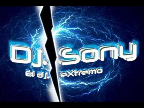 TRANCE, 2016 TEC HOUSE 2016, ELECTRONICA, CHANGA  2016 - DJ SONY - EXTREMO