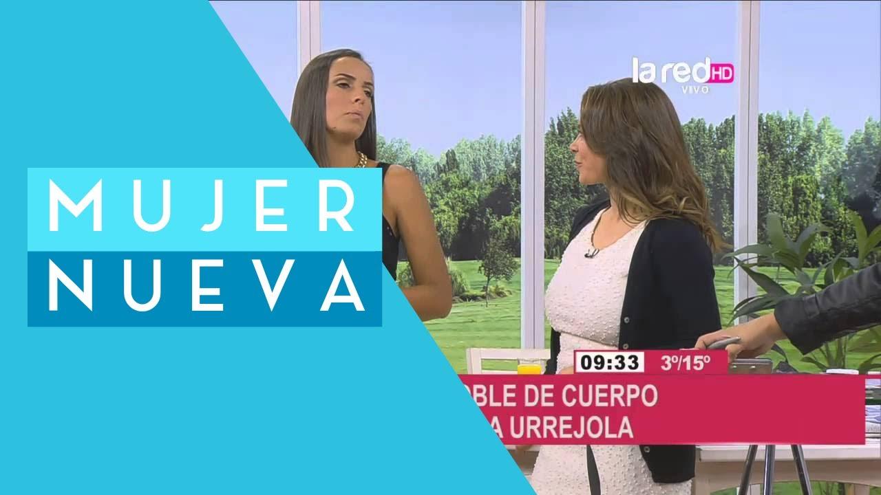 Maca Sánchez Fue Doble De Cuerpo De Fernanda Urrejola La Red La Red