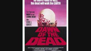 dawn of the dead main theme