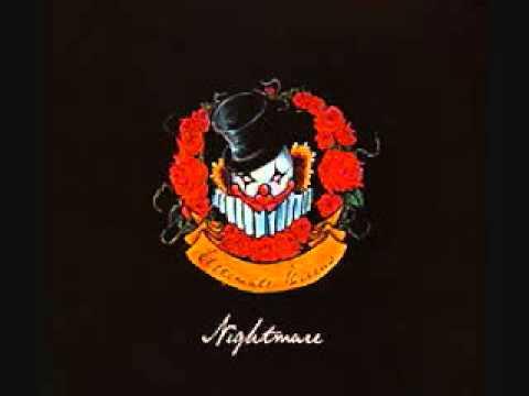 Nightmare-Ultamite Circus-Track 2.(Muzzle, Muzzle, Muzzle)
