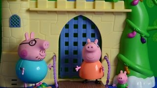New Peppa Pig Full Episode Castle Mammy Pig Daddy Pig Full Story