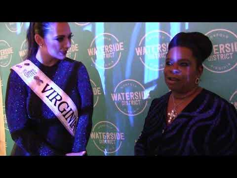 2017 Virginia Fashion Week - Meet Gwendolyn Wilson