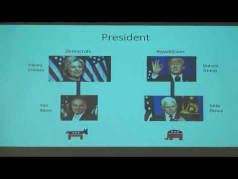 The Impact of Media on the US Presidential Elections of 2016