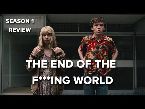 Download Youtube: The End Of The F***ing World || Season Review