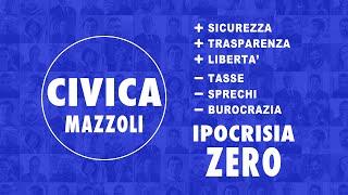 IPOCRISIA ZERO - intervista a Giancarlo Mazzoli 01