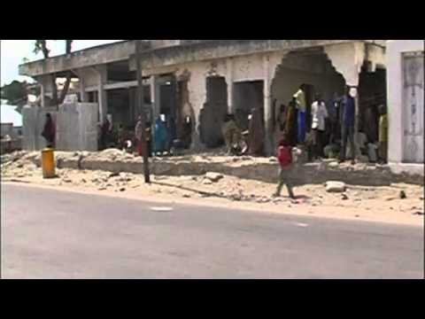 Aid agencies call for help in East Africa
