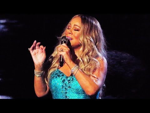 Mariah Carey - My All (Vocally Perfect) (Caution World Tour 2019)