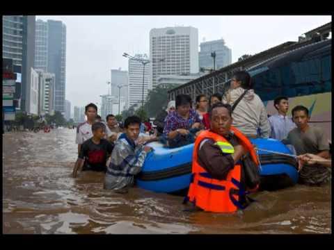 Jakarta Sudah Habis part 1