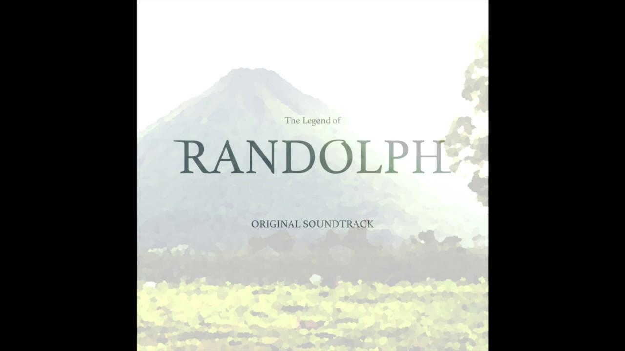 ランドルフの伝説
