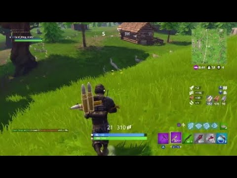 How To Fix Squad Matchmaking On Fortnite