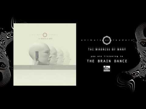 ANIMALS AS LEADERS - The Brain Dance