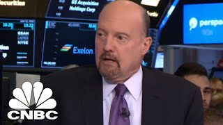 Jim Cramer: Media Ruling Could Have Major Impact On M&A Landscape | CNBC