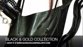 Best Fashion Gift! Made In Brooklyn: Handmade Accessories BC Jewelry + Handbags By Barbara Campbell Thumbnail