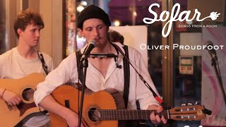 Oliver Proudfoot - Into the Sea | Sofar Paris