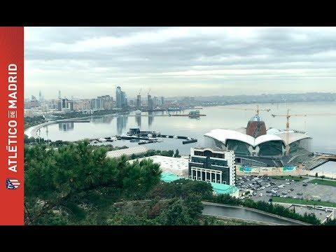 Así es Bakú | Take a look at Baku